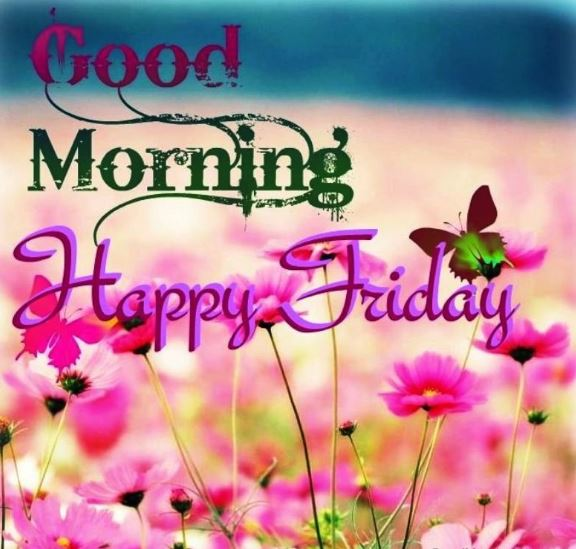 Best Top Good Morning Friday Images And Wishes Photo Now This Site For Free Friends Cool Share To Your All