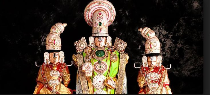 lord balaji pictures