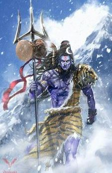 lord shiva wallpapers for mobile3