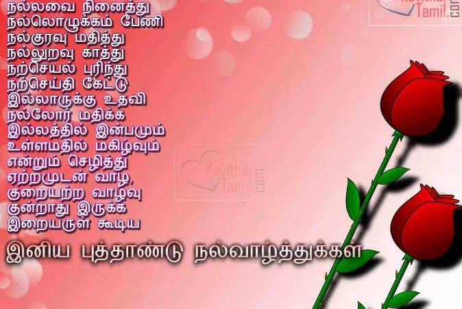 birthday wishes for brother in tamil language