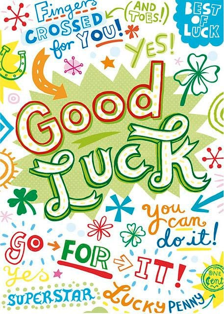 Good luck images sms quotes   good luck wishes pics