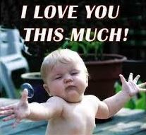fb comment i love you so much download free