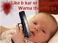 like fb comment images