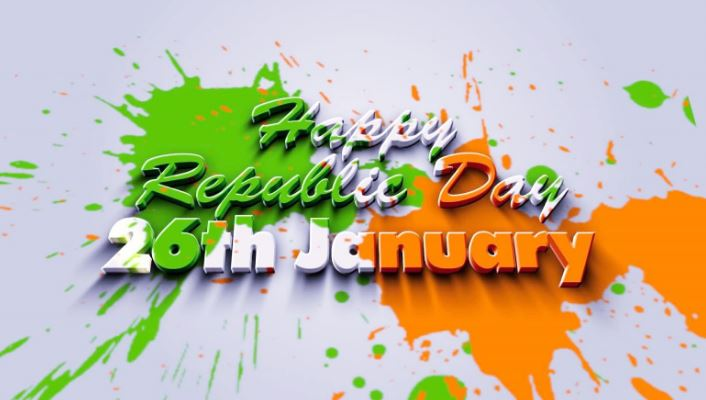 happy republic day wishes images in bengali