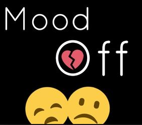 bad day mood is not ok