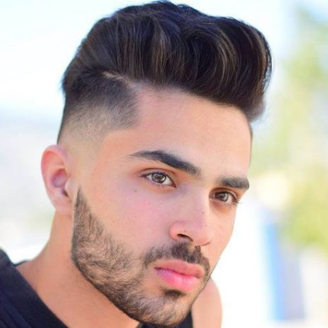 Cool Indian Hair Style Images Pics Photo For Men And Boy Download