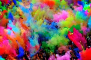 holi 3d wallpapers