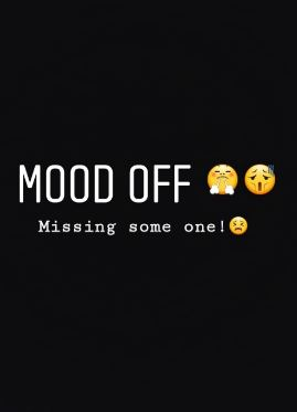 misssing some one mood bad images