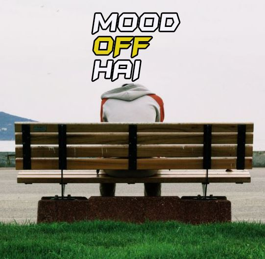mood off alone images photo