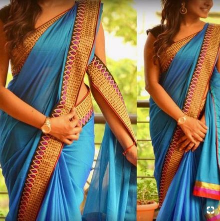 Latest saree images designs pics photo pictures and profile dp hd
