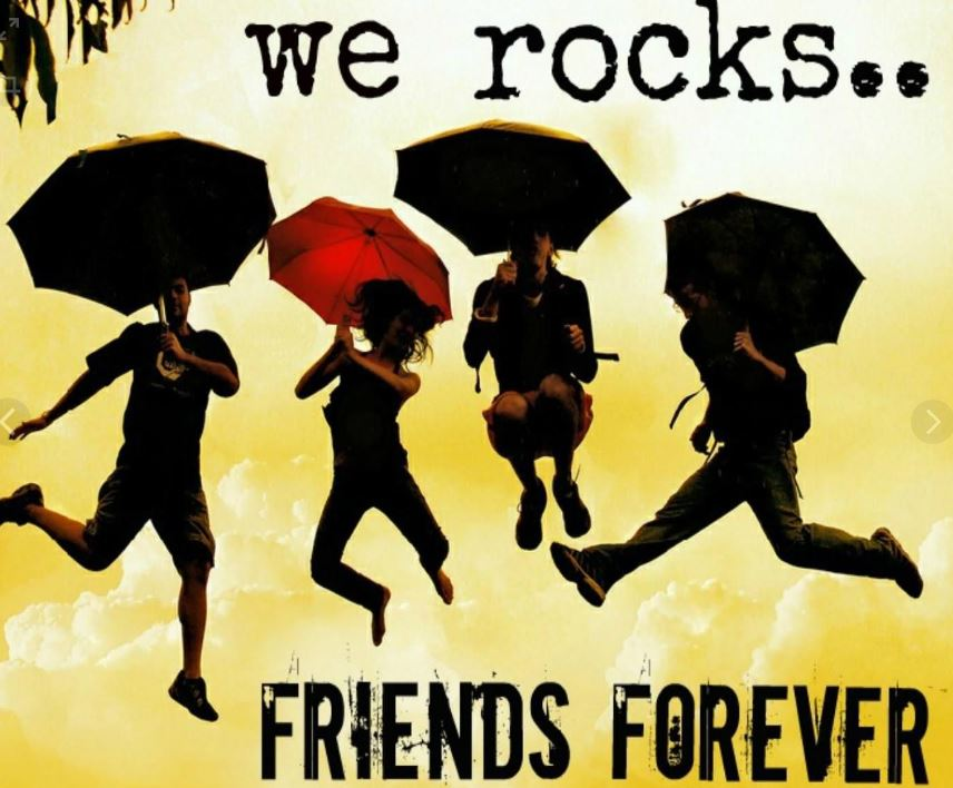 Forever friends profile pic whatsapp and facebook