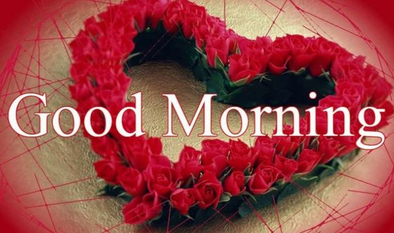 good morning images for lover hd