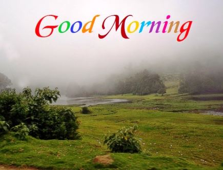 good morning images with nature download