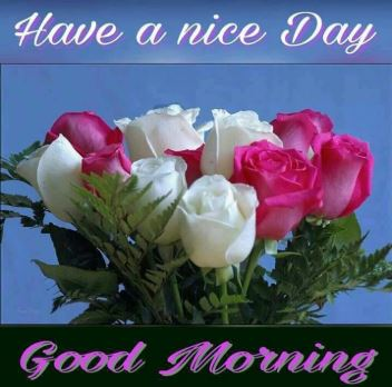 sweet good morning images for her