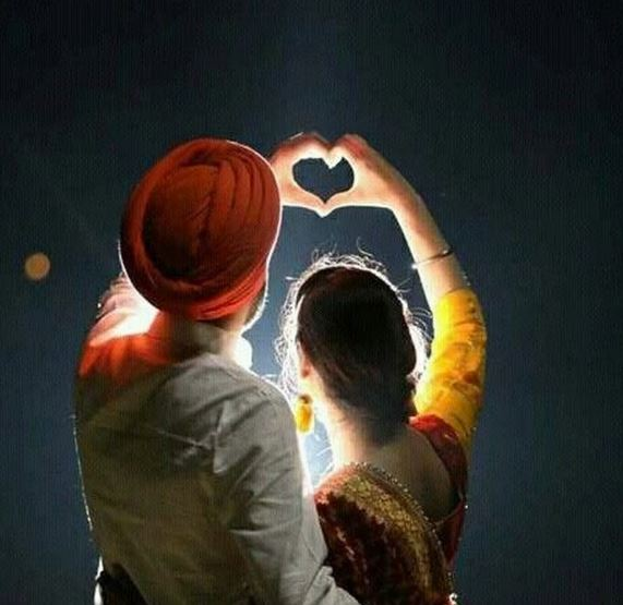 Whatsapp profile picture for lover with whatsapp dp romantic cute love