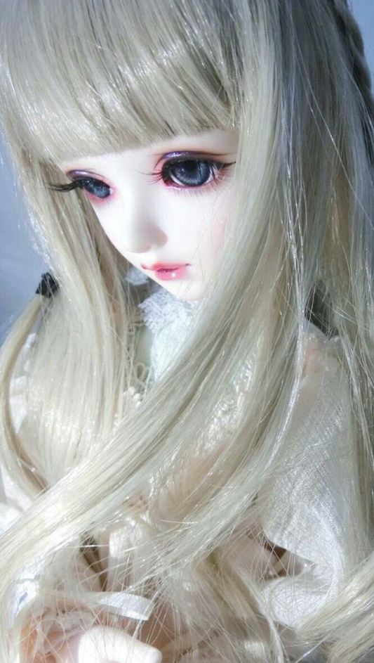 Latest Doll Images photo pics wallpapers facebook profile download
